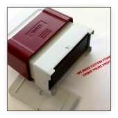 Custom Stamps and Labels